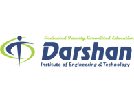 Darshan Institute of Engineering & Technology Logo