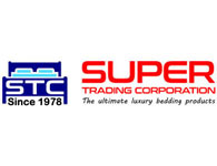 Super Trading Corporation Logo