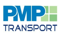 PMP Transport Logo